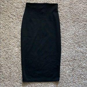 Dresses & Skirts - Never worn pencil skirt for very petite figure!